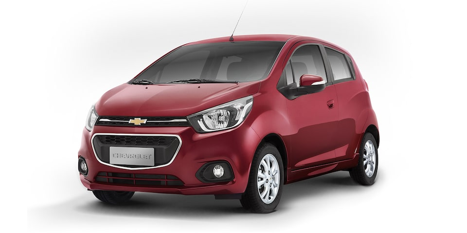 Chevrolet Live Store | Spark GT