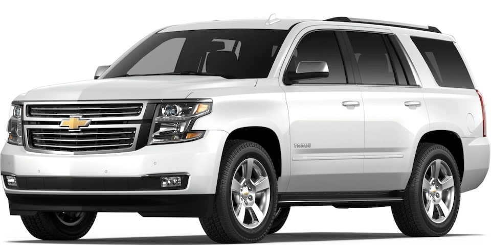 Chevrolet Live Store | Tahoe
