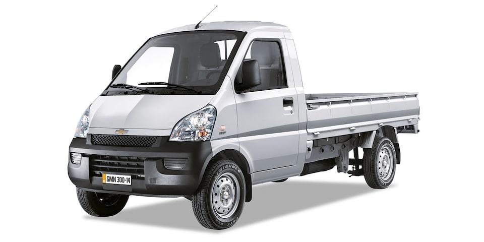 N300 Work Camioneta Pick Up Chevrolet